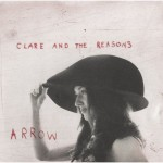 link to Joshua Love's Review of Arrow by Clare and the Reasons