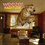 Link to Huw Jones' Review of Raditude by Weezer